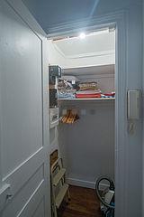 Apartamento Paris 18° - Cubbyhole