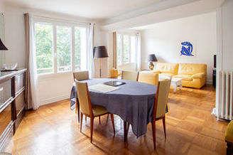 Vaugirard – Necker Париж Paris 15° 2 спальни Квартира