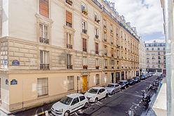 公寓 巴黎5区 - 客廳