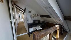 Apartamento París 2° - Entreplanta