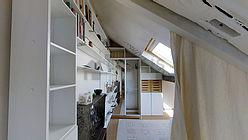 Wohnung Paris 2° - Büro