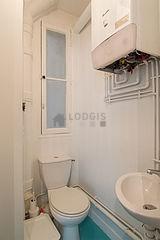 Appartamento Parigi 10° - WC