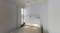公寓 巴黎2区 - 房間