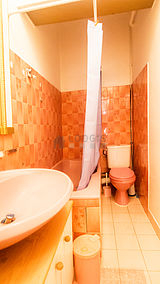 Apartamento Paris 15° - Casa de banho