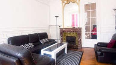 Commerce – La Motte Picquet Parigi Paris 15° 2 camere Appartamento