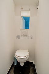 公寓 巴黎3区 - 廁所
