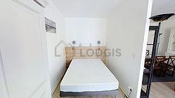 Apartamento Paris 12° - Alcova