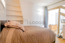 Appartamento Parigi 7° - Alcova