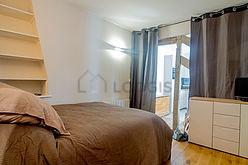 Wohnung Paris 7° - Alkoven