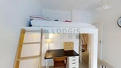Wohnung Paris 10° - Schlafzimmer 2