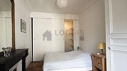Apartamento Paris 2° - Quarto 2