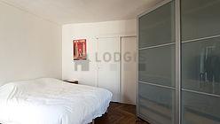Apartamento Paris 2° - Quarto