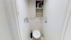Квартира Париж 1° - Туалет