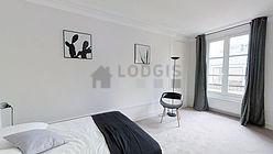 Apartamento París 1° - Dormitorio 2