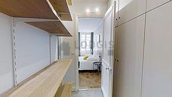 Apartment Paris 1° - Dressing room