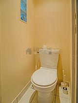 Wohnung Paris 4° - WC