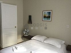 Wohnung Paris 13° - Schlafzimmer
