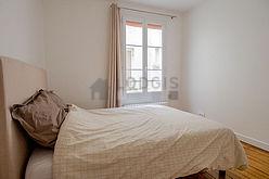 公寓 巴黎1区 - 房間