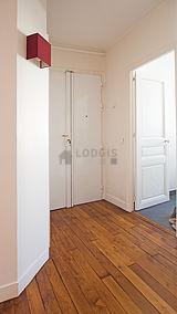 公寓 Val de marne est - 门厅