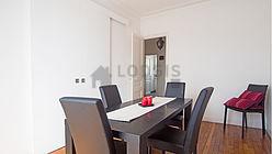 Apartment Val de marne est - Dining room