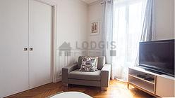 Apartment Val de marne est - Living room