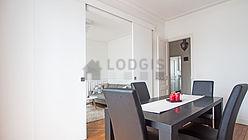 Appartamento Val de Marne Est - Sala da pranzo
