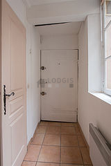 公寓 巴黎5区 - 門廳