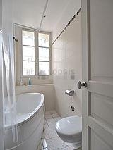 アパルトマン パリ 6区 - バスルーム
