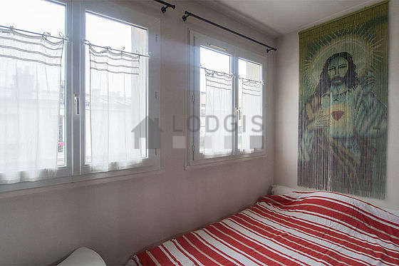 Beau séjour très calme et lumineux d'un appartementà Paris
