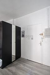 Apartamento París 5° - Entrada