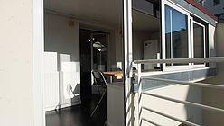 公寓 巴黎14区 - 阳台