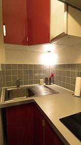 Wohnung Paris 17° - Küche