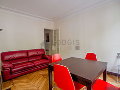 Appartamento Parigi 17° - Soggiorno