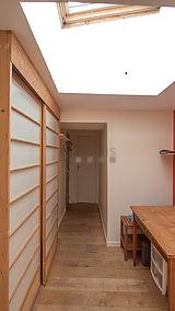 公寓 巴黎18区 - 门厅