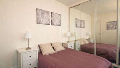 Batignolles París Paris 17° 1 dormitorio Apartamento