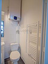 Wohnung Paris 15° - Badezimmer