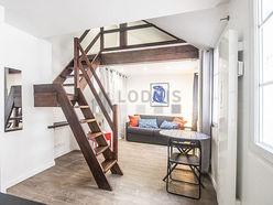Квартира Париж 3° - Гостиная
