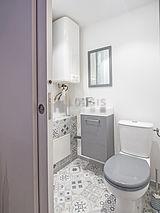 Apartamento Paris 7° - Sanitários