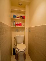 Apartamento Hauts de seine Sud - WC