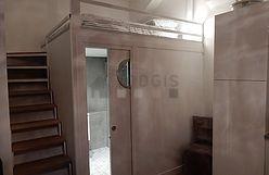 顶楼公寓 巴黎5区 - 双层床铺