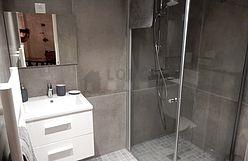 顶楼公寓 巴黎5区 - 浴室