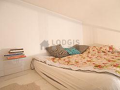 公寓 巴黎11区 - 双层床铺