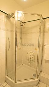 Apartamento Paris 5° - Casa de banho 2