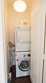 Apartamento París 5° - Laundry room