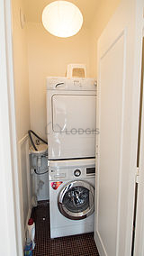 Apartamento Paris 5° - Laundry room
