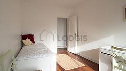 Apartamento Paris 5° - Quarto 2