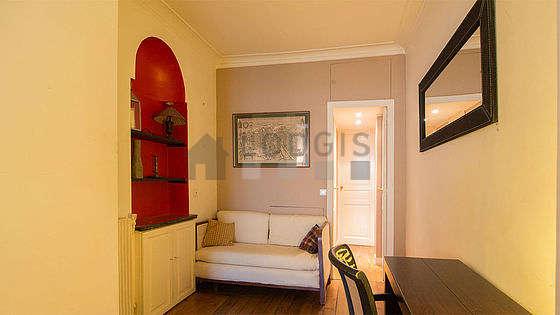 Beau séjour très calme d'un appartementà Paris