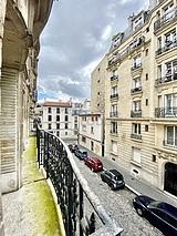 Apartment Paris 14° - Terrace