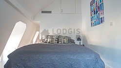 公寓 巴黎1区 - 卧室 2