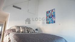Wohnung Paris 1° - Schlafzimmer 2
